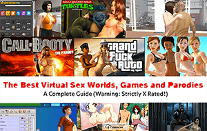 Guide to online games (X rated)