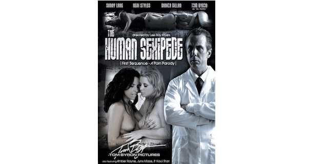 best horror porn films human sexipede
