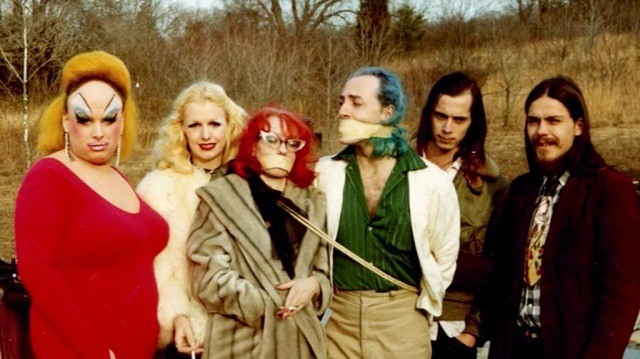 best movies about sexual fetishism pink flamingos
