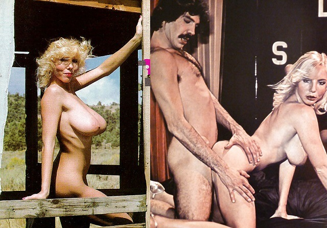best 70s porn stars carol connors