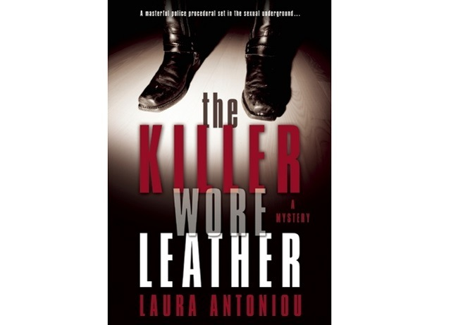 best bdsm fiction books the killer wore leather
