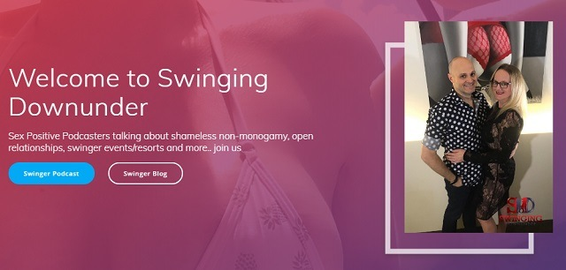 best swinger and polyamory podcasts swinging downunder